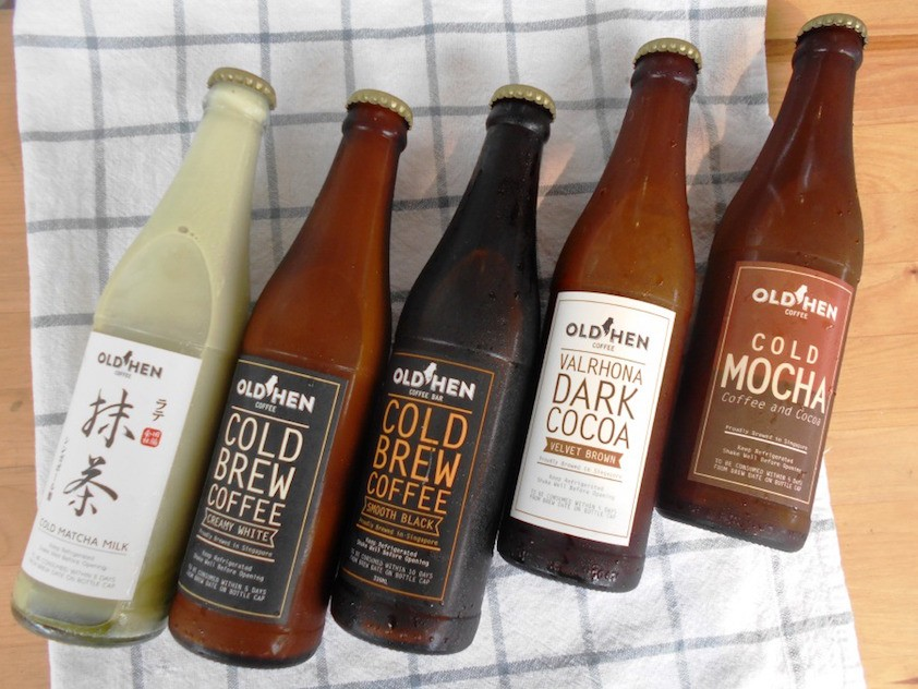 10 Best Coffee And Cold Brew Delivery In Singapore Trending In Singapore
