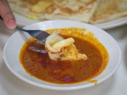 Julaiha Muslim Restuarant - Best Roti Prata in Singapore