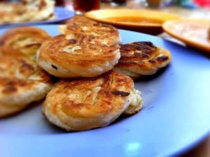 Sin Ming Roti Prata - Best Roti Prata in Singapore