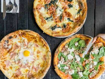 Bella Pizza - Best Pizza Places In Singapore