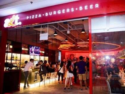 Alt. Pizza - Best Pizza Places In Singapore