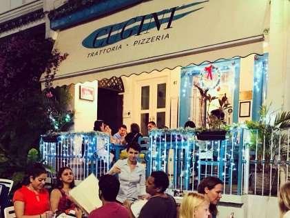 CUGINI - Best Pizza Places In Singapore