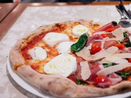 Le Braceria Pizza & Grill - Best Pizza Places In Singapore