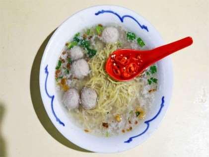 Ah Poh Minced Meat Noodle - Best Bak Chor Mee in Singapore