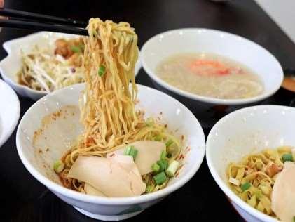 Ah Hoe Mee Pok - Best Bak Chor Mee in Singapore