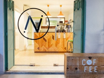 Nylon Coffee Roasters - Best Coffee Roaster Cafes In Singapore