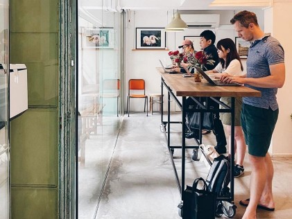 Nylon Coffee Roasters - Best Coffee Roaster Cafes In Singapore