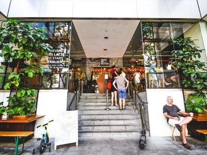 Common Man Coffee Roasters - Best Coffee Roaster Cafes In Singapore