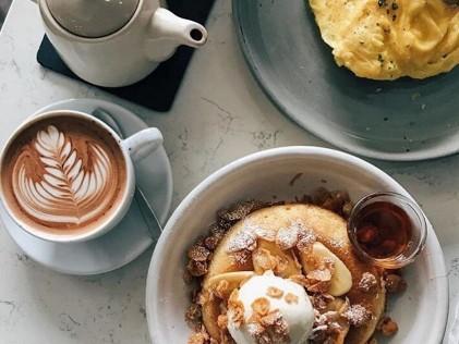 Atlas Coffeehouse - Best Coffee Roaster Cafes In Singapore