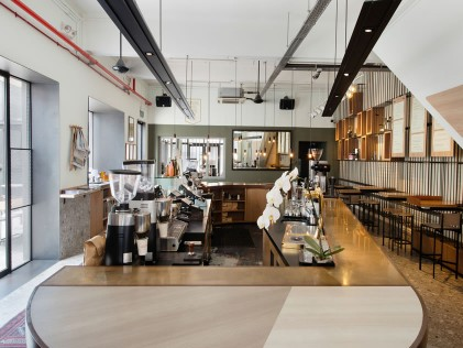 Chye Seng Huat Hardware Coffee Bar - Best Coffee Roaster Cafes In Singapore