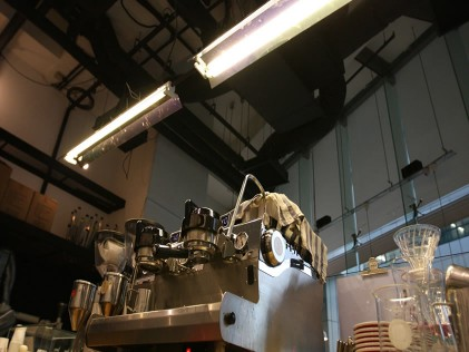 Little Big Coffee Roasters - Best Coffee Roaster Cafes In Singapore