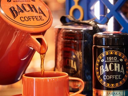 Bacha Coffee Room & Boutique - Best Coffee Roaster Cafes In Singapore