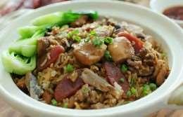 Best Claypot Rice In Singapore