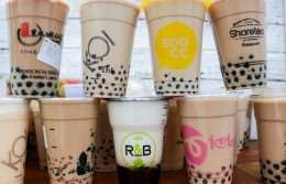 Best Bubble Tea Brands In Singapore