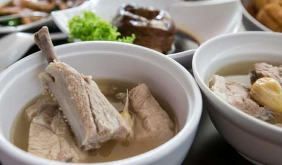 Best Bak Kut Teh In Singapore