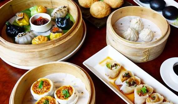 Best Dim Sum Restaurants in Singapore