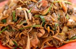 Best Char Kway Teow in Singapore