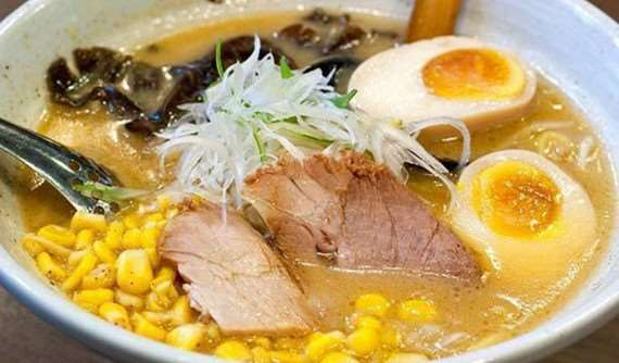 Best Ramen Restaurants in Singapore