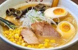 Best Ramen Restaurants in Singapore
