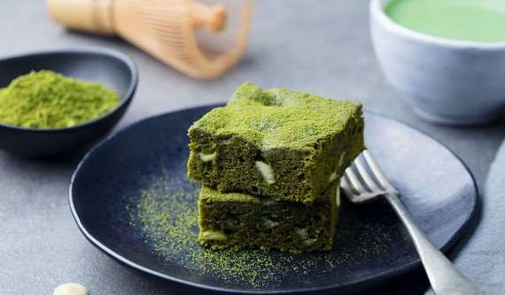 Best Matcha Desserts in Singapore
