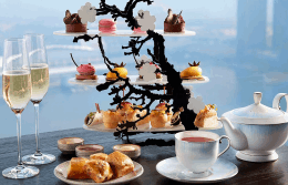 Best Afternoon High Tea Spots In Singapore