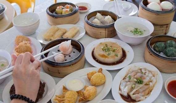 Best Affordable Dim Sum In Singapore