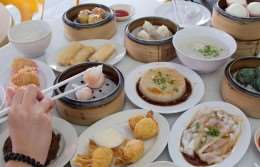 Best Affordable Dim Sum In Singapore