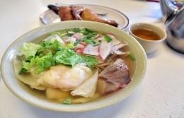 Best Wanton Mee in Singapore