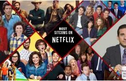 Best English Sitcom Series on Netflix