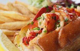 Best Lobster Rolls in Singapore