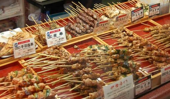 Best Yakitori Restaurants in Singapore