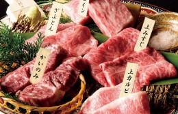 Best  Yakiniku (Japanese BBQ) Buffet in Singapore