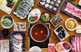 Best Hotpot Buffets In Singapore