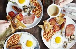 Best All-Day Breakfast Cafes In Singapore